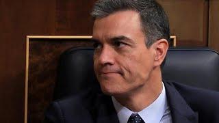 Pedro Sánchez, sin opciones tras la ruptura con Podemos