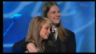 ari koivunen wins idols 2007 part i