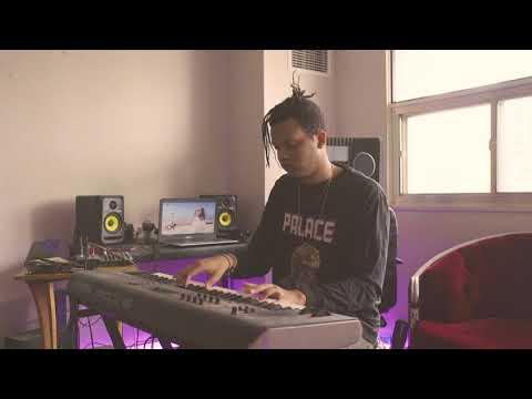 Violent Crimes - Kanye West - Piano