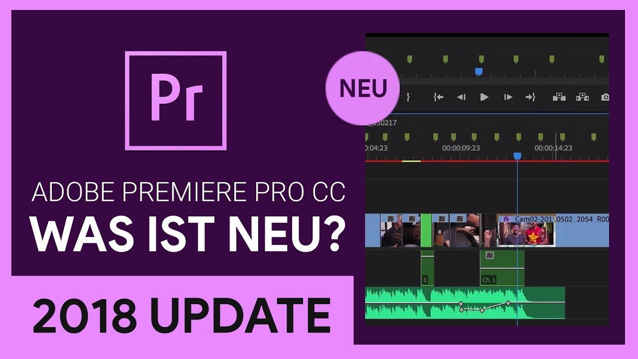 Adobe Premiere Pro CC 2018 12.0.0.224 Crack Free Download
