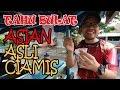 TAHU BULAT Asian - Asli Ciamis - Digorengnya Dadakan Satu 500 dua 1000 - Jakarta Street Food