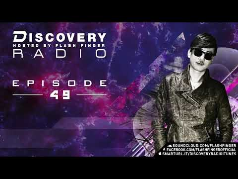 Discovery Radio 049 Flash Finger Live @ Rewind Release Tour Insanity, Bankok, Thailand