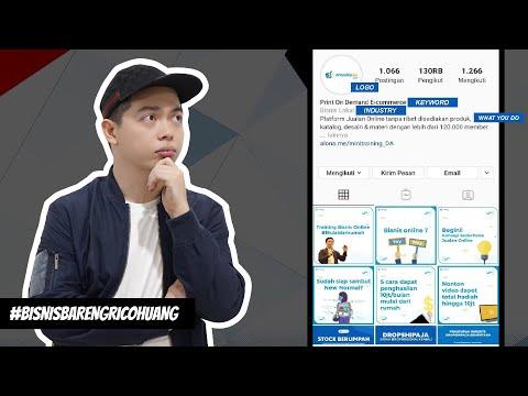 cara-jualan-di-instagram-2020---bisnis-bareng-rico-huang
