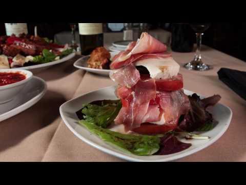 Chioda's Trattoria - Worcester, MA (Phantom Gourmet)