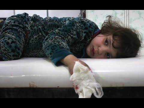 مطالب روسية تؤجل التصويت على هدنة الغوطة الشرقية  - نشر قبل 8 ساعة