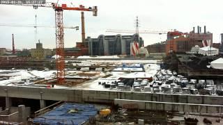 NCŁ Dworzec Łódź Fabryczna 2015 01 31