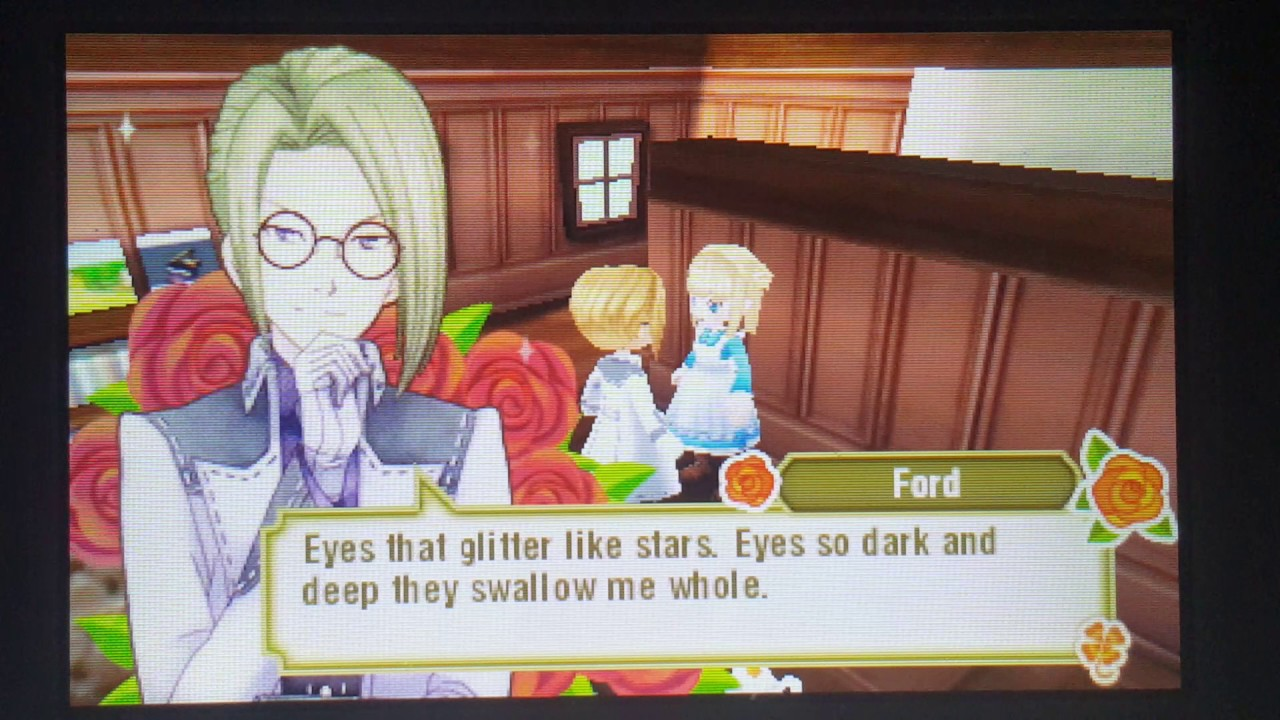 dating story of seasons