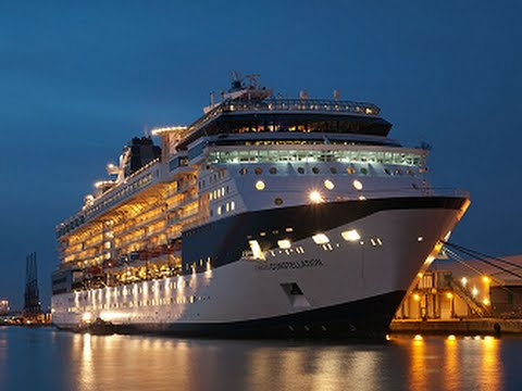 Celebrity Constellation Cruise Ship - Best Travel Destination