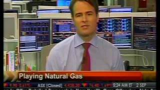 Playing Natural Gas - Bloomberg
