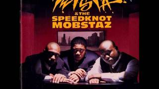 Watch Twista Motive 4 Murder video