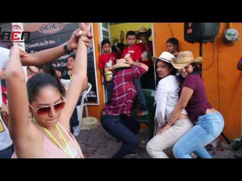 Pendon 2016 Chilpancingo.