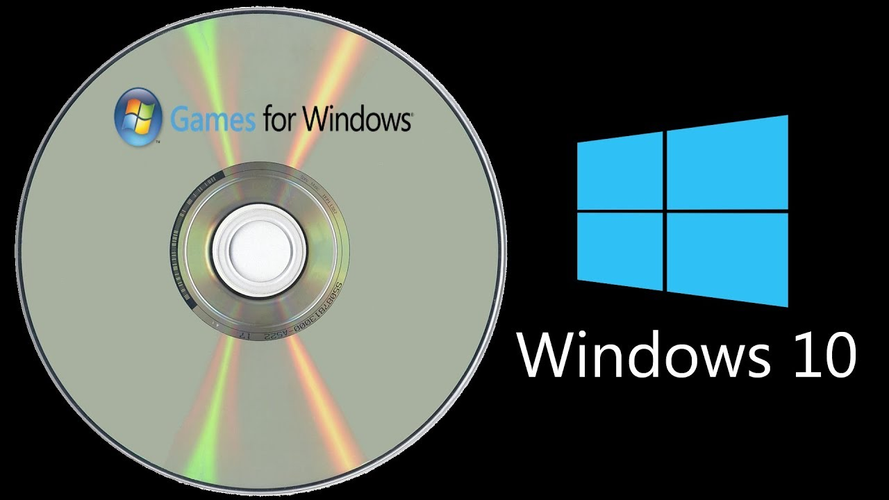 how to play run some old cd and dvd games on windows 10. Black Bedroom Furniture Sets. Home Design Ideas