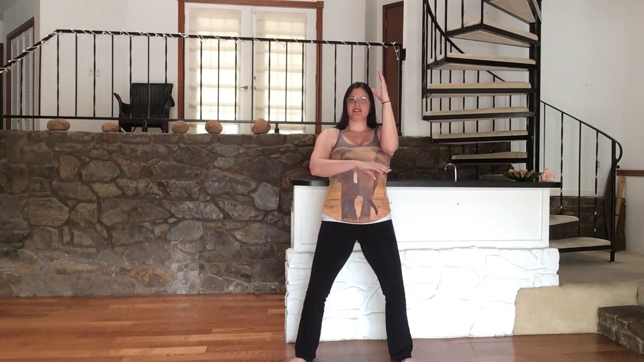Qigong: Explanation of Heart Meridian Cleanse