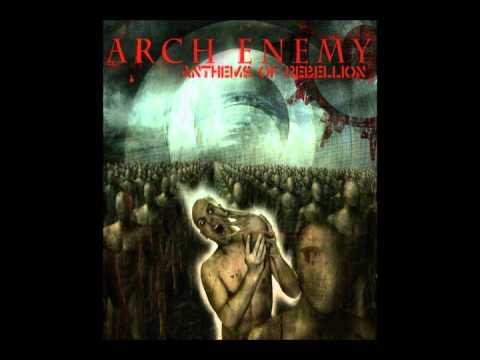 Arch Enemy - Discografia Completa (320Kbps) (MEGA)
