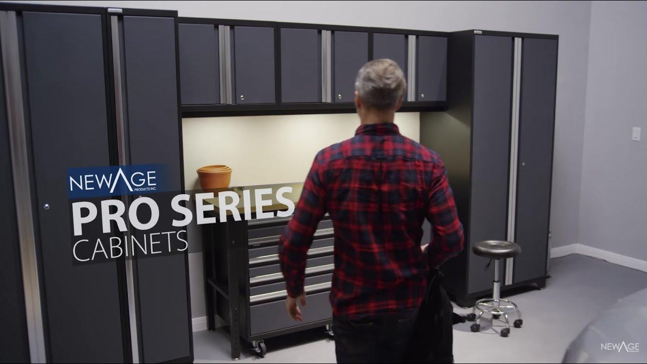 Premium Garage Storage Cabinets
