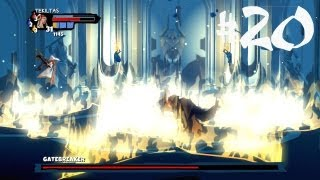 Sacred Citadel Gameplay Walkthrough Act 4 - Part 20 Final Boss + Ending (HD)