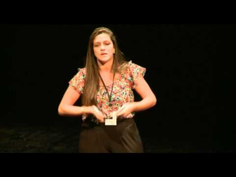 Bridging the gap between imagination and execution: Lana Chukri at TEDxLAU