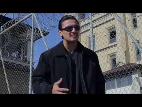 Ex-Latin Rey (Ex-Latin King) | Antonio Acevedo (Anthony Acevedo) Testimonio