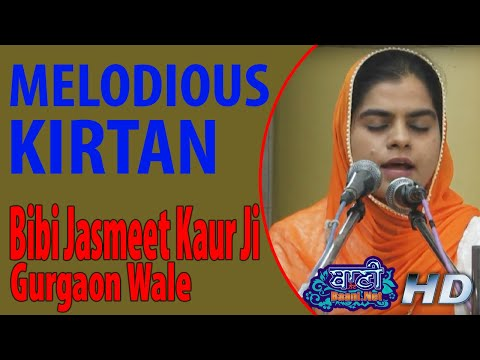 Bibi-Jasmeet-Kaur-Ji-Gurgaon-Wale-Madangir-14-April-2019-Delhi