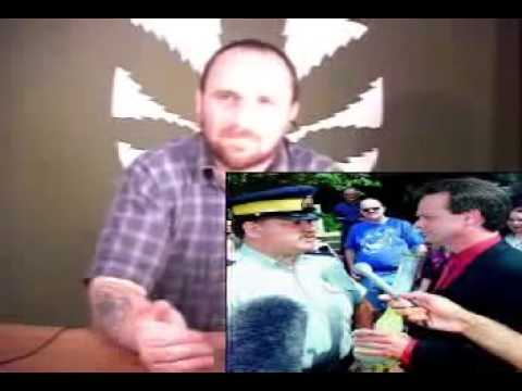 SOLT - Marc Emery Gives An On The Road To Legalization East-Coast Update