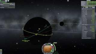 Ksp 0.22 Career - Nox Spaceworks (part 34, Kerbollo I Part 5)