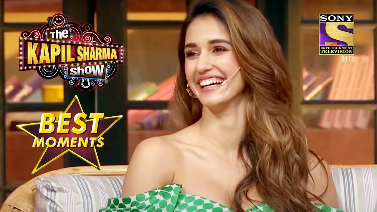 Download आख़िर कौन है Disha के Holiday Pictures पे फ़िदा?   The Kapil Sharma Show Season 2   Best Moments