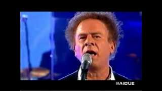 Bridge Over Troubled Water - Art Garfunkel