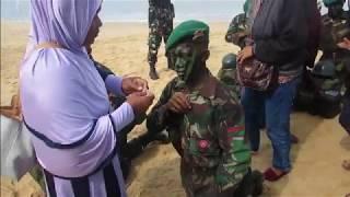 Video Tangis Bangga Sang Ibu,,Pembaretan Infanteri TNI download MP3, 3GP, MP4, WEBM, AVI, FLV Juli 2018