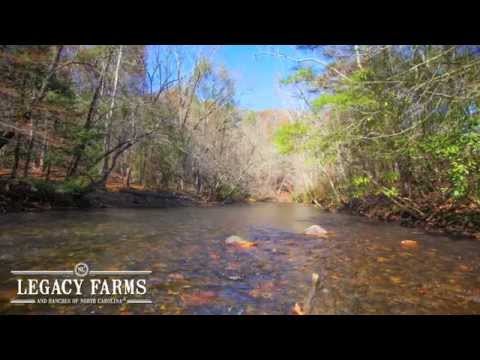 Farms Ranches Horse Farms and Land for Sale in NC