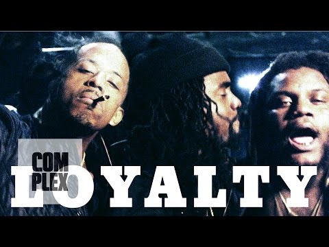 """Wale f/ Dew Baby & Fat Trel - """"Loyalty"""" Official Music Video Premiere 