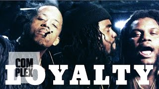 "Wale f/ Dew Baby & Fat Trel - ""Loyalty"" Official Music Video Premiere 