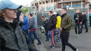 Bekerfinale Feyenoord Fc Utrecht 24 04 39 16 Rellen