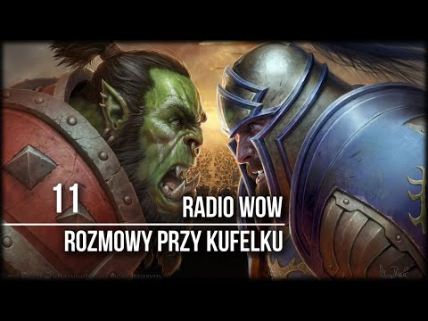 Radio World of Warcraft (11) Warlock Krek