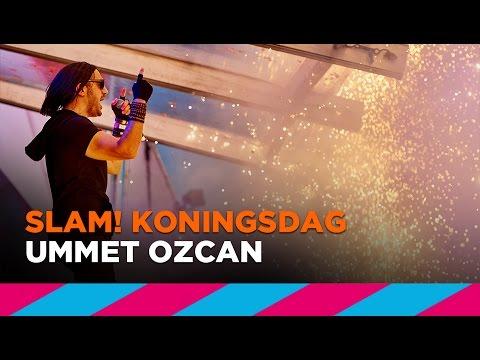 Ummet Ozcan (Full live-set) | SLAM! Koningsdag 2017