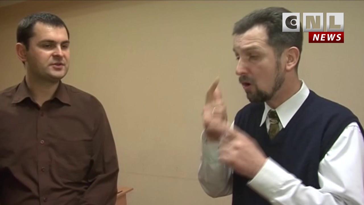 знакомство на языке жестов