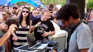 Miguel Campbell - Baby I Got It @ Get Lost Miami 2011 played by Jamie Jones