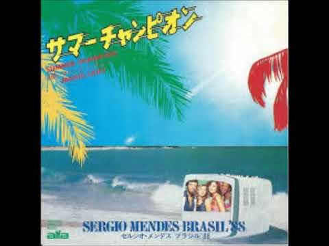 SERGIO MENDES BRASIL88 SUMMER CHAMPION