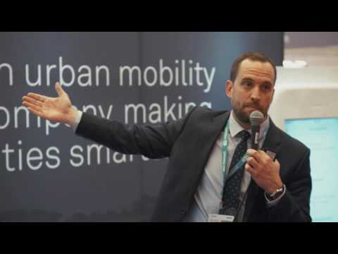 UITP Summit 2017 Montreal
