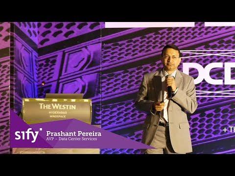 DCD Focus On | Hyderabad 2018 - Prashant Pereira