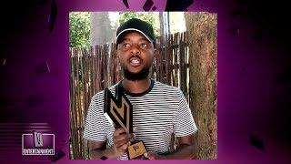 Faves attempt the Trevor Noah challenge!   V-Entertainment