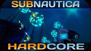 🐟 Subnautica #006 | Auf Tour im Grand Reef | Hardcore Gameplay German Deutsch thumbnail