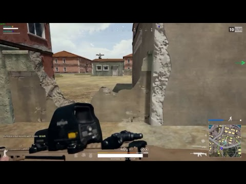 Dossierchannel PUBG DUO Tournament Group 14 Round 2 No.1 G-TH.OKO By OKOCHAAA