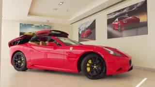 2009 Ferrari California - Zagame Ferrari Pre-Owned