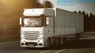 Der grosse CAR Generator - Energie für den LKW