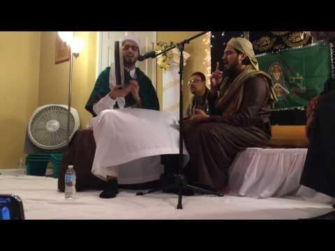 Al-Madad, Ya Rasul Allah