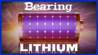 If Technology Is The Body, Lithium Is The Blood!