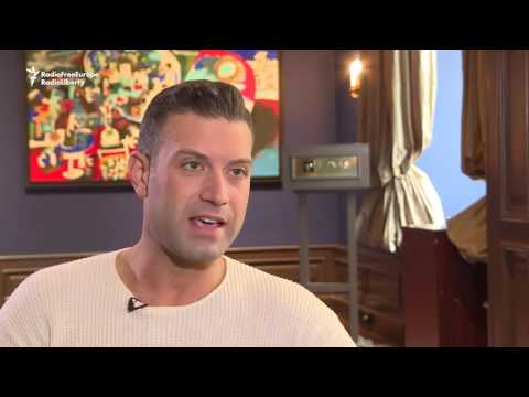 "Omar Sharif Jr. – ""One Day I Will Go Home"""