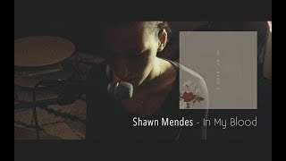 Shawn Mendes - In My Blood   Cover