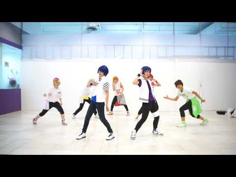 Spirit Star Maji Love2000% UTA NO PRINCE SAMA COSPLAY AND COVER DANCE
