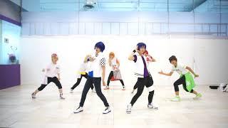 Spirit Star Maji Love2000% UTA NO PRINCE SAMA COSPLAY AND COVER DANCE